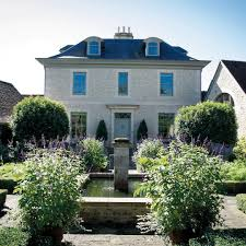 100 Architects Wings A Modernday Manor House And Wings That We Built In Somerset