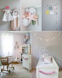 deco pour chambre bebe fille idée déco chambre bébé fille fashion designs