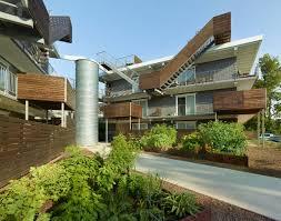 100 Eco Home Studio Gallery Of Modern Flats Modus 1