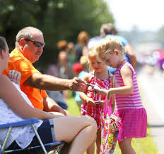 Milton Pumpkin Festival Pageant by Schedule Of Events Coming Up At The Cabell County Fair News