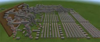 redstone calculator redstone minecraft pe maps