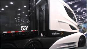 Walmart's Futuristic Truck Revealed At The Mid America Trucking Show ... One Ipdents Comeback From The Brink A Run With Ted Bowers C R Auto Fleet Gettysburg Pa New Used Cars Trucks Sales Service Tesla Semi Truck Vs Walmart Youtube Driver Reaches Three Million Safe Miles State Of Private Fleets In 2018 Part I Owner Click And Collect Pickup Automation Solution Usa Cleveron Ironplanet Truckplanet Auctions Could Offer Advtages Behindthescenes Look At How Delivers Our Business Canada Orders 30 Semis Walmarts Trucker Shortage Severe