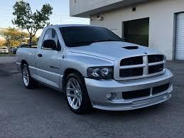 100 Dodge Srt 10 Truck For Sale INNETWORK PREOWNED 2004 DODGE RAM 1500 SRT RWD 2D STANDARD CAB