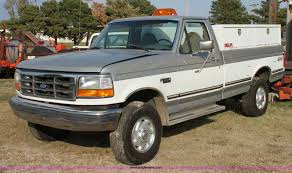 1995 Ford F250 XLT Pickup Truck | Item 6188 | SOLD! November... 1995 Ford F150 Best Image Gallery 916 Share And Download F250 4x4 Rebuilt Truck Enthusiasts Forums F100 816 Trucks Pinterest Trucks In Greensboro Nc For Sale Used On Buyllsearch 302 50 Rebuild Post Some Pictures 87 96 2wd Forum Community Xlt Shortbed 50l Auto La West Lifting My Front End 95 F350 F 150 4wd Longbed Pickup 5 0 Automatic Lifted Richmond Va Youtube File1995 L9000 Aeromax Dumptruckjpg Wikimedia Commons
