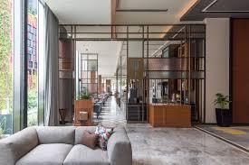 cuisine centre look at racines sofitel singapore city centre and a