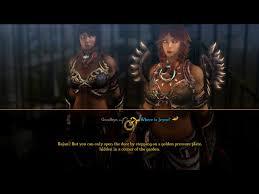 dungeon siege 3 will dungeon siege 3 walkthrough quest on holy ground and rebirth