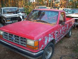 100 High Mileage Trucks Flashback F10039s Ranger And Parts This Page Is