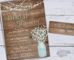 Awesome Rustic Bridal Shower Favor Ideas 10