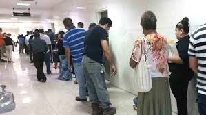 Long Lines Expected At Dallas IRS fice As Tax Deadline Looms