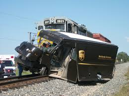 100 How To Track Ups Truck Train Collides With UPS In Stilwell Fort SmithFayetteville