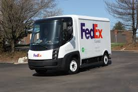 Your Packages: Delivered By Electric Trucks | Greenspace | Los ... Winross Truck And Cargo Trailer Fedex Federal Express 1 64 Ebay Commercial Success Blog Work Trucks 2018 Mack Cxu613 Tandem Axle Sleeper For Sale 287561 Amazons New Delivery Program Not Expected To Hurt Ups Cnet Custom Shelving For Isp Mag Delivers Nationwide Ground Says Its Drivers Arent Employees The Courts Will Delivery For Sale Ford Cutaway Fedex Freightliner Daycabs In Ga Fresh Today Automagazine Eno Group Inc Home Preowned Vehicles Japanese Sport Car Information