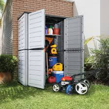 Keter Manor Plastic Shed 4 X 6 by Keter High Store 6 Ft Tall Storage Shed Hayneedle