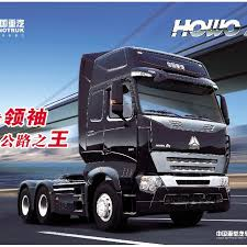 100 For Sale Truck China Sinotruk HOWO A7 Trailer Head 6X4 Tractor For