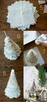 Christmas Tree Books Diy by We Made These In Grade Magazine Christmas Treehttp