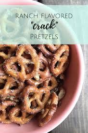 Utz Halloween Pretzel Treats Nutrition by Ranch Flavored