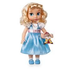 Barbie Doll Cartoon Shopping