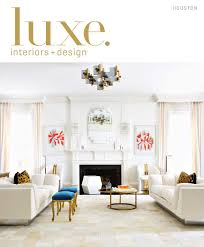 Arizona Tile Rancheros Drive San Marcos Ca by Luxe Magazine March 2016 Houston By Sandow Media Llc Issuu