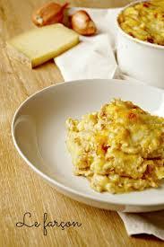 savoyard cuisine le farçon savoyard un plat qui envoie du lourd savoyard recette