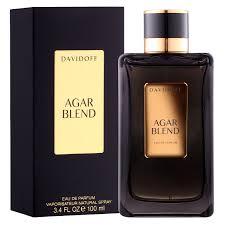 davidoff agar blend eau de parfum unisex 3 4 oz notino