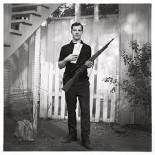 How Hulu's '11.22.63' Recreated The Most Famous And Controversial ... Unforgettable Jfk Series David Thornberry Tag Aassination Backyard Photos Lee Harvey Oswald The Other Less Famous Photo Of Jack Ruby Shooting Original Backyard Comparison To The Created Tv Show Letter From Texas Oilman George Hw Bush Makes For Teresting John F Kennedy Assination Photo Showing With Tourist Enjoy Home Dallas City Tourcom Paradise Mathias Ungers Dvps Archives The Backyard Photos Part 1 Photograph Mimicking Pictures Getty Oswalds Ghost