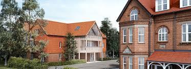 100 Mews Houses Holmwood