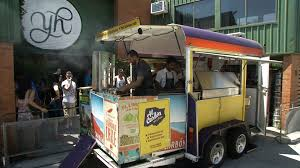 Sydney's Mexican Food Truck - YouTube