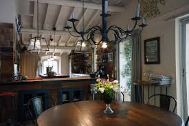 kitchen decorating kitchen chandelier country style floor