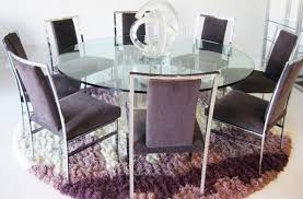 Round Dining Room Sets For 8 by Glass Round Dining Table For 8 What Are The Benefits Of Large