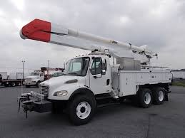 USED 2005 GMC C7500 BUCKET BOOM TRUCK FOR SALE FOR SALE IN , | #131250