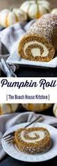 Libbys Pure Pumpkin For Dogs pumpkin roll the beach house kitchen