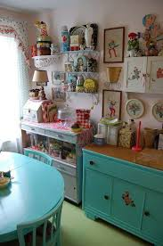 Images Of Kitsch Interiors