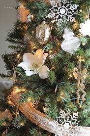tree decorations ideas with ribbons 37 tree decoration ideas pictures of beautiful
