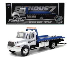 New 1:24 W/B Fast & Furious 7 International Durastar 4400 Flat Bed ... Amazoncom 2014 Dodge Ram 1500 Nypd Pickup Truck And Horse Disneypixar Cars Race Tow Tom Diecast Vehicle The Cheapest Price Kdw 150 Scale Wrecker Trucks Road Rescue Cs Maisto Wiki Fandom Powered By Wikia Tiny City 103 Diecast Model Car Hino 300 World Champion 132 Diecast Peterbilt 379 Walmartcom Oxford Diecast 76lan2009 Land Rover Series Ii Tow Truck Bronze Green 124 1934 Ford Bb157 Model 18605 Free Buy Builder Zone Quarry Monsters Die Cast Toy Realtoy Man Tgs No8 Police Department Vehicle 1 Flickr Intertional Busted Knuckle Garage Rollback Red