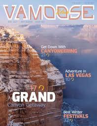 Vamoose Utah Winter 2017