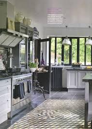 tapis pour cuisine tapis pour la cuisine les tapis carreaux de ciment tapis pour