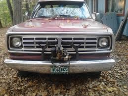 1973 Dodge W200 - Bill D. - LMC Truck Life