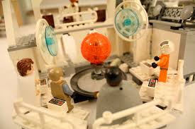 100 Lego Space Home Star Wars Mon Calimari One 7754 Dynamic Subspace