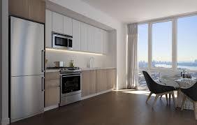 Luxury Rentals Modern Kitchen