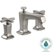 Kohler Bathroom Sinks At Home Depot by Kohler Bathroom Sink Faucets Bathroom Faucets The Home Depot