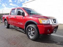 100 Used Nissan Titan Trucks For Sale PRO Smart Chevrolet