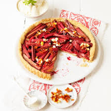 rhabarberkuchen die besten rezepte living at home