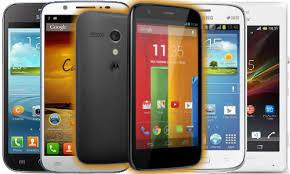 Best 10 smartphones under 10k
