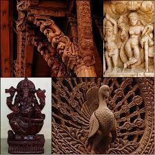 Famous Kerala Mural Artists by Kerala Art And Craft U2013 Backwaterbreaks Com