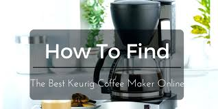 Keurig Coffee Maker K Cup Walmart