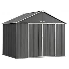 Tuff Shed Tulsa Hours by Shop Metal Storage Sheds At Lowes Com