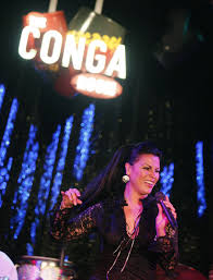La Live Conga Room Los Angeles by Olga Tanon Photos Photos Olga Tano Performs At The Conga Room At