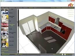 concevoir ma cuisine en 3d cuisine fly 3d d inspiration logiciel creation cuisine