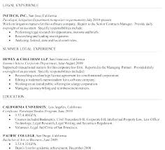 Legal Administrative Assistant Resume This Is Paralegal Job Description Sample Entry Level