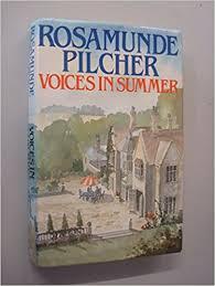 Voices In Summer Amazoncouk Rosamunde Pilcher 9780727843760 Books