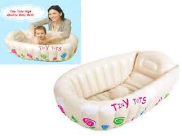 travel baby bath portable newborn bathing ebay